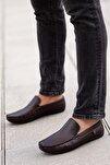 Kahverengi Günlük Ayakkabı DPRMGM3473001 Hediye
