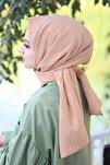 Kadın Gold Cotton Pamuk Şal Ck01