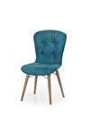 Mavi Incebelli Sandalye
