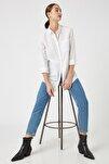 Kadın Açık İndigo Jeans