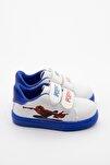 Yazlık Baskılı Çocuk Spor Ayakkabı