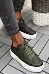 Haki Erkek Sneaker CH015