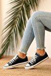 Kadın Lacivert Ayakkabı
