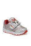 NIELY.B Gümüş Kız Çocuk Sneaker Ayakkabı 100561507