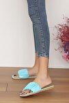 Kadın Bebemavi Sandalet