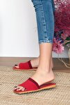 Kadın Kırmızı Sandalet