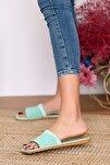 Kadın Yeşil Sandalet