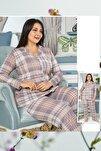 Large Sıze Pajamas Set