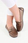 Kadın Günlük Casual Babet Ayakkabı