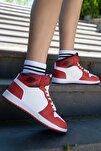 Unisex Bilekli Spor Ayakkabı