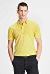 Erkek T-shirt 12136516
