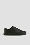 Erkek Siyah Urban Basic Spor Ayakkabı 12231640