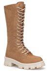 Camel Kadın Çizme DS.MKA224
