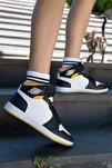 Erkek Kadın Spor Ayakkabı Bilekli