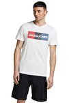 Erkek T-shirt 12151955