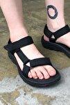 Kadın Sandalet Outdoor Trekking Sandalet