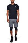 Erkek Spor T-Shirt - Ua Streaker 2.0 Shortsleeve - 1326579-001