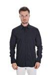 Uzun Kollu Erkek Gömlek V2 162760