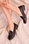 Siyah Kadın Casual Ayakkabı 15471