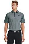 Erkek Spor T-Shirt - UA Playoff Polo 2.0 - 1327037-424