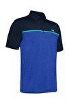Erkek Spor T-Shirt - UA Playoff Polo 2.0 - 1327037-422