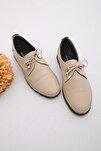 Kadın Hakiki Deri Comfort Ayakkabı Demasvizon