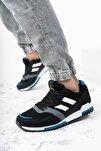 Unisex Siyah Sneaker 0012863
