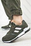 Haki Unisex Sneaker 0012863