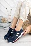 Lacivert Unisex Sneaker 0012863