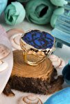 Lapis Lazuli Yüzük