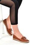 139-45 Günlük Ortopedik Kadın Babet Ayakkabı