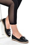139-45 Günlük Ortopedik  Babet Ayakkabı