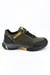 Erkek Haki Outdoor Ayakkabı 210421 10w4210421