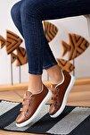 Kadın Taba Ayakkabı