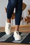 Kadın Bej Nut Ayakkabı