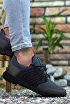 Erkek Füme Sneaker 0012105