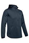 Erkek Spor Sweatshirt - Ua /Move 1/2 Hoodie - 1354977-467