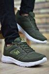 Unisex Haki Sneaker 12020