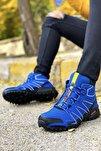 Mavi Outdoor Trekking Erkek Bot