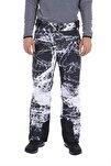 Erkek Beyaz Kar Ve Kayak Pantolonu 2013131  10w342013131