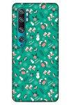 Yılbaşı Süsleri 34 Xiaomi Mi Note 10 Pro Kılıf Silikon Kapak