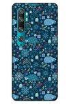 Yılbaşı Süsleri 29 Xiaomi Mi Note 10 Pro Kılıf Silikon Kapak