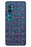 Xiaomi Mi Note 10 Pro Ethnic Culture (93) Silikon Desenli Kılıf
