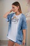 Kadın T-Shirt  Whoamı
