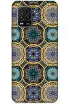 Ethnic Culture (10) Xiaomi Mi 10 Lite Kılıf Silikon Kapak
