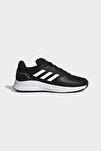 Erkek Çocuk Siyah Runfalcon 2.0 K Fy9495 Koşu Yürüyüş Ayakkabı
