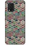 Ethnic Culture (3) Xiaomi Mi 10 Lite Kılıf Silikon Kapak