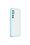 Xiaomi Mi Note 10 Lite Kılıf Hux Kapak