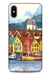 Cityx 21 Iphone Xs Max Uyumlu Silikon Kapak