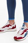 Erkek Beyaz Nrgy Neko Skım Koşu Ayakkabısı